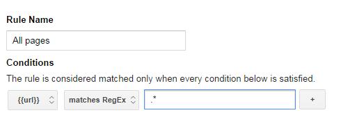 用正则表达式选取所有页面