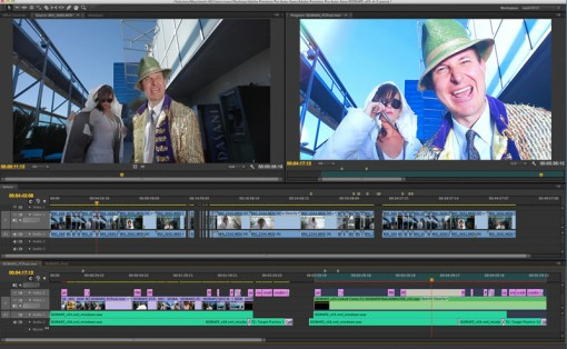 剪辑视频会变得非常复杂繁琐