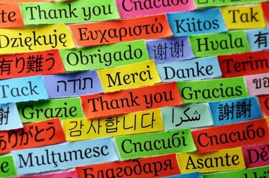多语言网站需要针对各个地区和语言标记网页版本