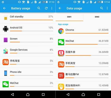 """找到""""偷电偷数据""""的app相当容易"""