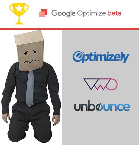 它竟然还只是一个Beta!
