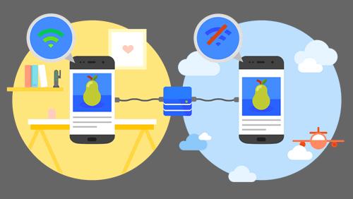 下一代Web标准Progressive Web Apps