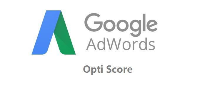 Google引进AdWords新指标Opti Score,人工智能新时代