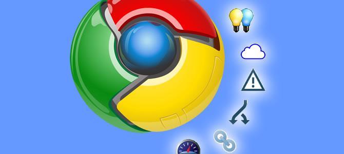 SEO的5个最实用的Chrome插件