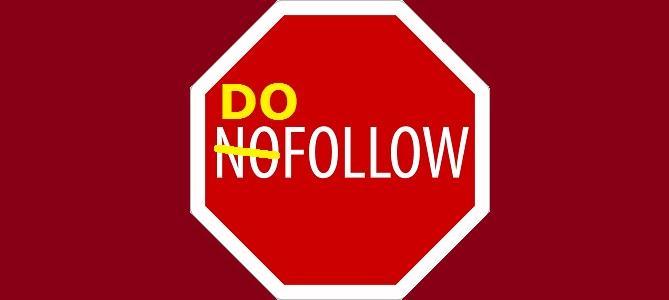 NoFollow?DoFollow