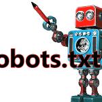robots.txt的高级应用