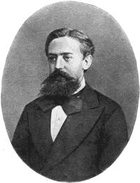 数学家-安德雷·马尔科夫